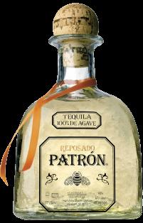 Patron Reposado Tequila 750 ml