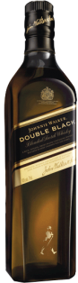 Johnnie Walker Double Black Blended Scotch Whisky 750 ml