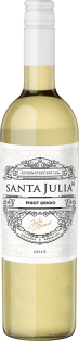 Santa Julia Pinot Grigio 750 ml