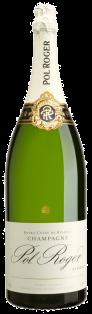 Pol Roger Brut Reserve 750 ml