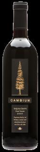 Cambium Cabernet Sauvignon 2012 750 ml