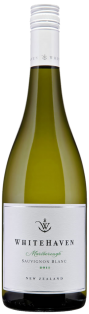 Whitehaven Marlborough Sauvignon Blanc 750 ml
