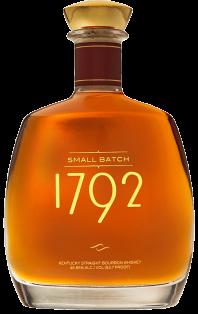 1792 Small Batch Kentucky straight Bourbon Whiskey 750 ml