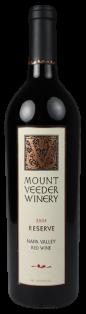 Mount Veeder Reserve Red Blend 1.5 Litre