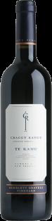 Craggy Range Single Vineyard Te Kahu 750 ml