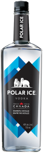 Polar Ice Vodka 750 ml