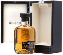 Balblair 1965 Single Malt Scotch Whisky 700 ml