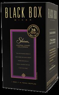 Black Box Shiraz 3 Litre