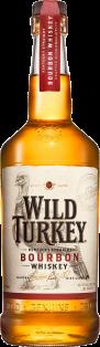 Wild Turkey Kentucky Straight Bourbon Whiskey 750 ml