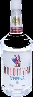 Kolomyka Vodka 1.75 Litre