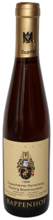 Oppenheimer Herrenberg Riesling Beerenauslese 375 ml