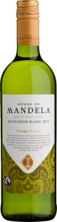 House of Mandela The Thembu Collection Sauvignon Blanc 750 ml