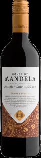 House of Mandela Thembu Collection Cabernet Sauvignon 750 ml