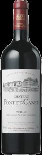 Chateau Pontet Canet grand cru classe Pauillac 2011 750 ml