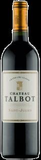 Chateau Talbot Grand Cru Classe Saint Julien 2011 750 ml