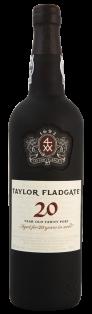 Taylor Fladgate 20 Year Tawny Port 750 ml