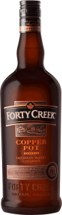 Forty Creek Whisky Copper Pot Reserve 750 ml