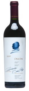 Opus One Red 2009 750 ml