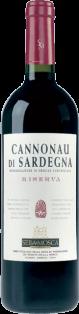 Cannonau di Sardegna DOC Riserva 750 ml