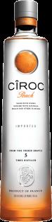 Ciroc Peach Vodka 750 ml
