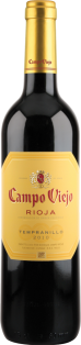 Campo Viejo Tempranillo DOC 750 ml