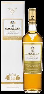 The Macallan Gold Single Malt Scotch Whisky 750 ml