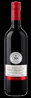No 99 Wayne Gretzky Cabernet Syrah VQA 750 ml