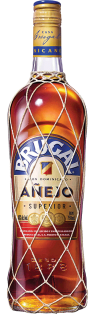 Brugal Anejo Rum 750 ml