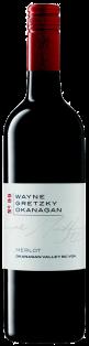 No. 99 Wayne Gretzky Merlot VQA 750 ml