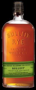 Bulleit Rye Whiskey 750 ml