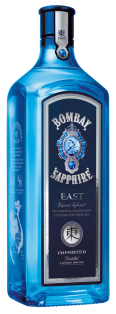 Bombay Sapphire East London Dry Gin 750 ml