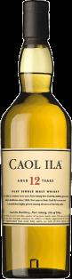 Caol Ila 12 Year Islay Single Malt Scotch Whisky 750 ml