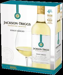 Jackson Triggs Proprietors Selection Pinot Grigio 4 Litre