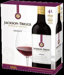 Jackson Triggs Proprietors Selection Shiraz 4 Litre