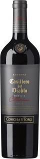 Concha Y Toro Reserva Casillero Del Diablo Devil's Red DO 750 ml