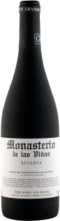 Grandes Vinos y Vinedos Monasterio de las Vinas Reserva DO 750 ml