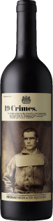 19 Crimes Shiraz Grenache Mataro 750 ml