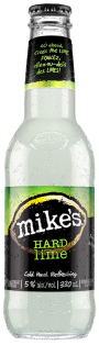 mike's Hard Lime Lemonade 4 x 330 ml