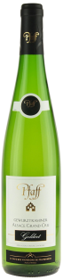 Pfaff Gueberschwihr Goldert Gewurztraminer Alsace GC AC 750 ml