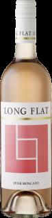 Long Flat Pink Moscato 750 ml