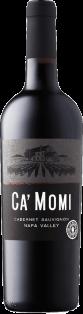 Ca'Momi Napa Valley Cabernet Sauvignon 750 ml