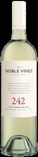 Noble Vines Collection 242 Sauvignon Blanc 750 ml