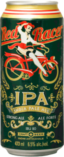 Central City Brewing Red Racer IPA 473 ml