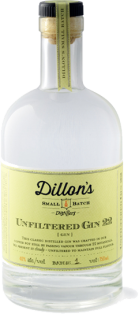 Dillon's Unfiltered Gin 22 750 ml