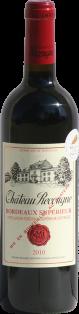 Chateau Recougne Bordeaux Superieur 750 ml