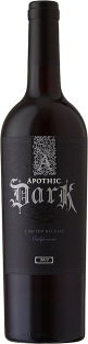 Apothic Dark 750 ml
