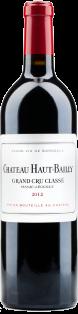 Chateau Haut Bailly cru classe de Graves Pessac-Leognan 2012 750 ml
