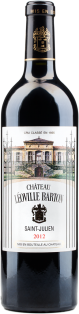Chateau Leoville Barton grand cru classe Saint Julien 2012 750 ml