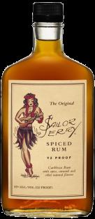 Sailor Jerry Spiced Rum 375 ml