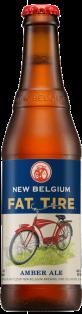 New Belgium Fat Tire Amber Ale 355 ml